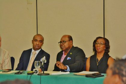 Tourism Minister of Jamaica charges Negril DAC to safeguard resort's integrity