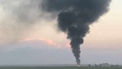 5 reported dead in military plane crash