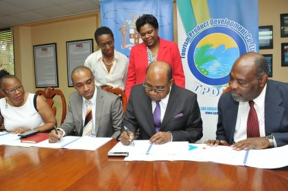 Jamaica Tourism provides more jobs through Craft Development Institute