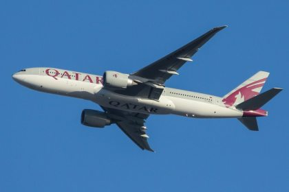 Qatar Airways boosts Colombo service