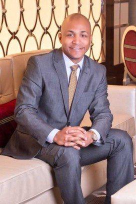 MGM Executive Marcus Glover Named President & COO of Borgata