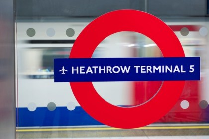 New agreement to boost London Heathrow rail services