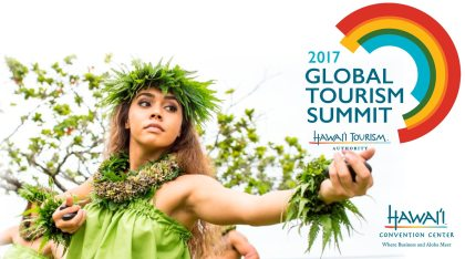New leads and networking at 2017 Global Tourism Summit in Hawaii