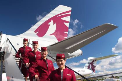 Qatar Airways achieves 100% compliance in 2017 IATA Operational Safety Audit