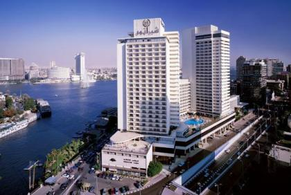 Iconic Sheraton Cairo reopens after extensive renovation