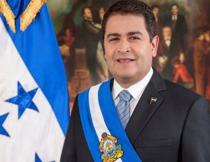 Honduran President urges National Congress to approve tourism incentives