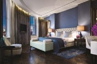 "Corinthia Hotel London offers ""25% More Luxury"" summer savings"