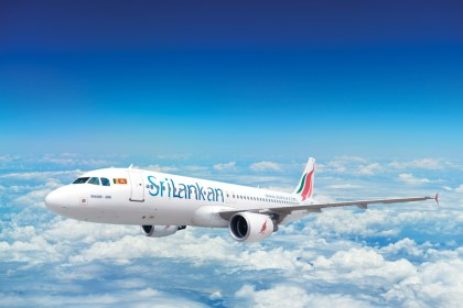 SriLankan Airlines commences direct flights from Hong Kong to Colombo