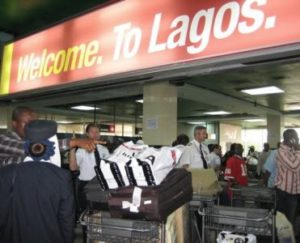 Lagos slumps as travel to Africa displays double-digit growth
