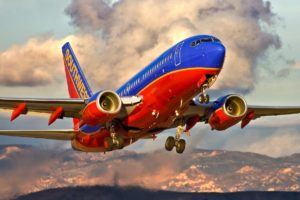 Southwest Airlines adds flights throughout California, expands international options