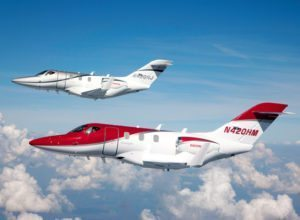 HondaJet obtains type certificate from Brazilian National Civil Aviation Agency