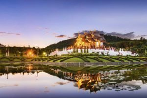 Qatar Airways to launch service to Thailand's beautiful Chiang Mai
