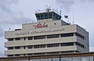 Honolulu Airport recognized in 2017 Labor Day Air Travel Forecast