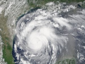 United Airlines provides updated information on impact of Hurricane Harvey