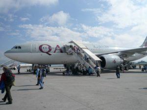 Qatar Airways adds additional frequency to Kathmandu