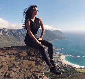 Royal Caribbean teams up with Shay Mitchell as Adventure Ambassador
