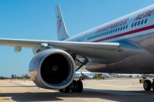 """TAP Air Portugal's first-ever 70's """"retro flight"""" lands in US"""