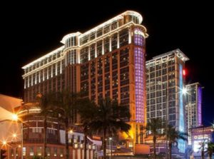 Conrad Macao launches 'PINK Inspired 2017'