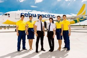 Cebu Pacific expands route network, adds new international destination
