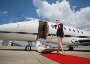 It's not the money, it's the mood: Predictions for the private aviation market