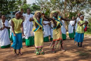 Cultural Tourism Week: Reflecting the other side of Rwanda