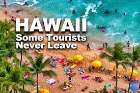9.1 million visitors to Hawaii – is there a limit?