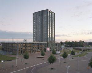 A better, greener vison at Van der Valk Hotel Nijmegen-Lent