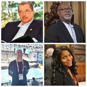 Pacific Islands Development Forum invites former Seychelles president to present keynote address