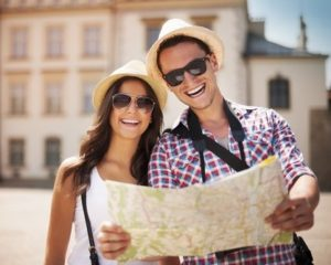 You only live once: US Millennial travelers are relaxed and romantic