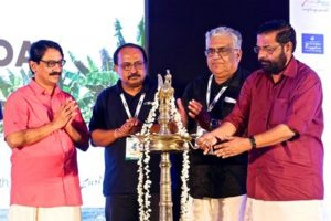 13th Annual Convention of Adventure Tour Operators Association of India