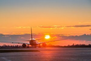 Dreamliners flying high as Heathrow hits new low noise record