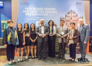 PATA celebrates PATA Chapters and Student Chapters in Macao SAR