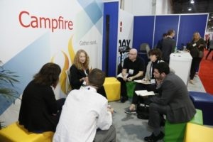 Questions about sustainability, CSR and meetings answered at IMEX America 2017
