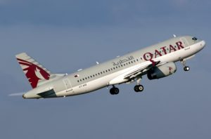 Qatar Airways increases frequency to Sohar