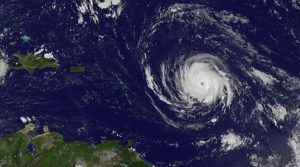 State of emergency: Florida, Caribbean brace for Irma's impact