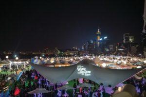 Hong Kong's largest wine & dine festival is back in October