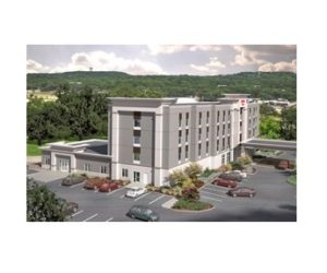 Presidian Hotels & Resorts opens new Hampton Inn by Hilton in Bulverde, Texas