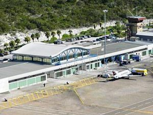 Hurricane Irma update: Flights resume at Providenciales airport in Turks and Caicos Islands