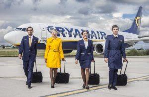 Irish plane, Irish employee? European Court of Justice says 'No'