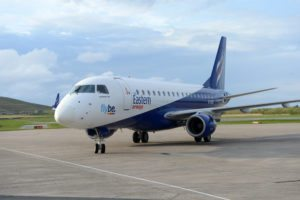 Book Eastern Airlines on flybe