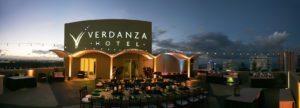 Verdanza Hotel, Puerto Rico Post Hurricane Update