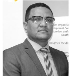 RETOSA appoints Seychellois Kenneth Racombo as acting Chief Executive