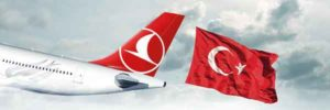 Turkish Airlines books record load factor in August