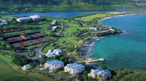 St. Croix in US Virgin Islands blessed and missed