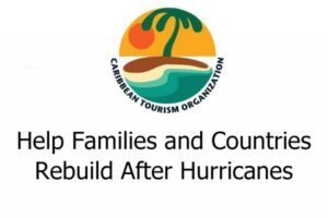 Hurricane recovery:  Tourism Cares and the Caribbean Hotel and Tourism Association partner