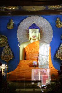 India: Seat of spiritual tourism