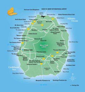 Nevis: Official Hurricane Maria Update