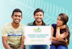 International Peace Summit in Sarawak