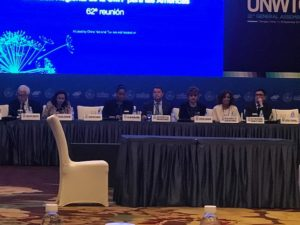 UNWTO members in the Americas introduced new Executive Council election terms