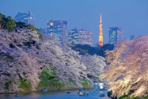 "Tokyo named ""#1 Top Large City in the World"""